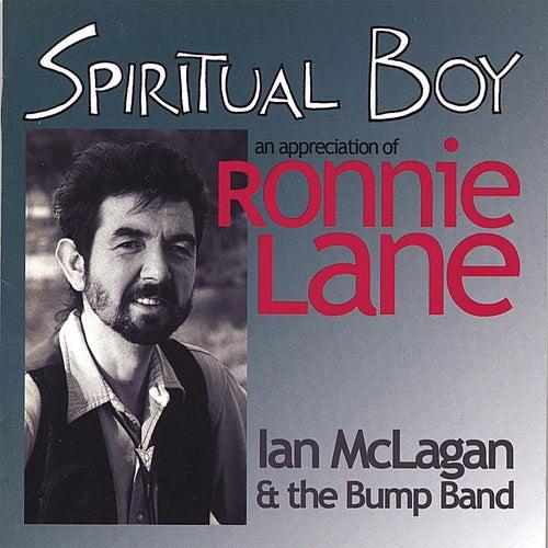 Spiritual Boy by Ian McLagan