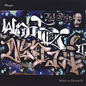Write To Death 2 von Illogic