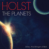Holst: Mars, the Bringer of War de London Philharmonic Orchestra