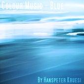 Blue by Colourmusic