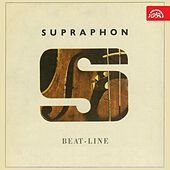Beat-line Supraphon 1968 by Various Artists