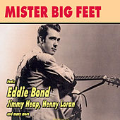 Mister Big Feet by Various Artists