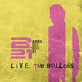 Live. The Bollocks by Various Artists