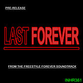 Last Forever by Todd Terry