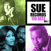 Sue Records: The Classics, Vol. 1 de Various Artists