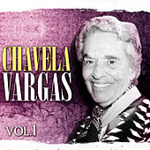 Chavela Vargas. Vol. 1 by Chavela Vargas