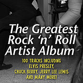 The Greatest Rock 'N' Roll Artist Album de Various Artists