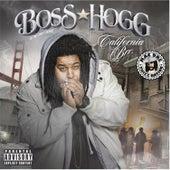 California Brr von Boss Hogg