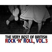 The Sounds of British Rock 'N' Roll, Vol. 3 de Various Artists