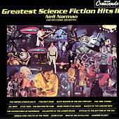 Greatest Science Fiction Hits II von Neil Norman