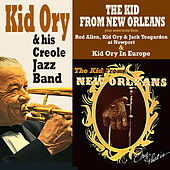 The Kid from New Orleans by Kid Ory