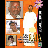 Revolution of Raja by Various Artists