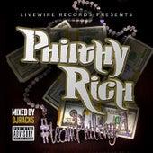 #Teamphilthy von Various Artists