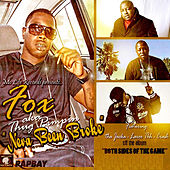 Neva Been Broke (feat. The Jacka, Laroo Thh & Crash) by Fox