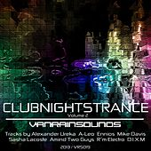 Club Nights Trance Volume 2 - EP by Various Artists