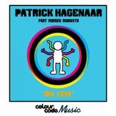 My Love by Patrick Hagenaar