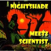 Nightshade Meets Scientist by Scientist