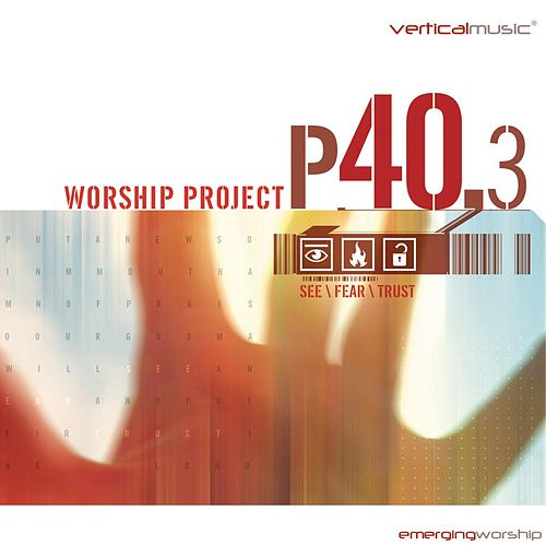 P40.3 by Various Artists