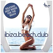 Ibiza Beach Club von Various Artists