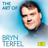The Art of Bryn Terfel von Various Artists