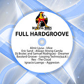 Full Hardgroove by Various Artists