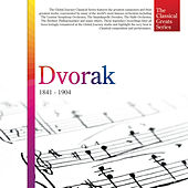 The Classical Greats Series, Vol.22:  Dvorak by Global Journey