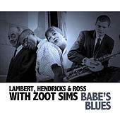 Clap Hands! by Zoot Sims