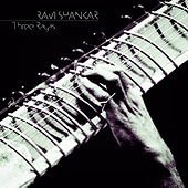 Three Ragas (Remastered) de Ravi Shankar