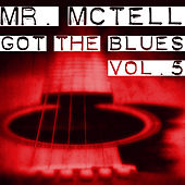 Dark Night Blues, Vol. 5 by Blind Willie McTell