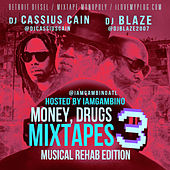 Versace 3 (Money Drugs Mixtape) von Various Artists
