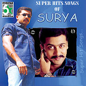 Super Hits Songs of Surya by Various Artists