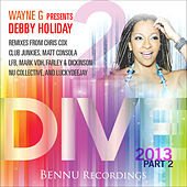 Dive 2013 by Debby Holiday