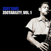 Zootcase, Vol. 1 by Zoot Sims