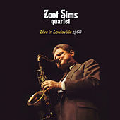 Live in Louisville 1968 by Zoot Sims