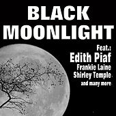 Black Moonlight de Various Artists