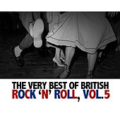 The Sounds of British Rock 'N' Roll, Vol. 5 von Various Artists