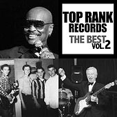 Top Rank Records: The Best, Vol. 2 de Various Artists