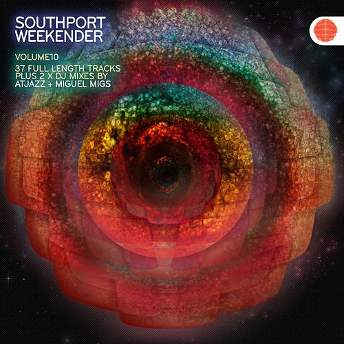 Southport Weekender Vol.10 (Mixed By Miguel Migs & Atjazz) by Various Artists