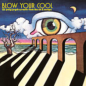 Blow Your Cool - 25 Prog/Pysch Assaults from the UK & Europe (Remastered) by Various Artists