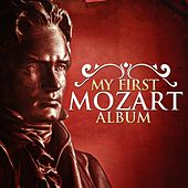 My First Mozart Album de Various Artists