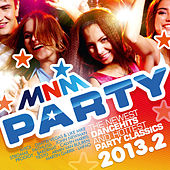 MNM Party 2013.2 de Various Artists