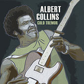 Cold Tremor de Albert Collins