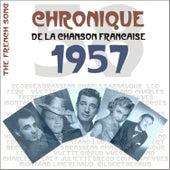 The French Song / Chronique De La Chanson Française - 1957, Vol. 34 de Various Artists