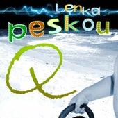 Q by Lenka Peskou