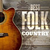 Best Folk Country by Various Artists