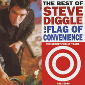 Best Of... by Steve Diggle & Flag Of Convenience