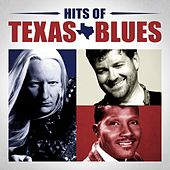 Hits of Texas Blues by Various Artists
