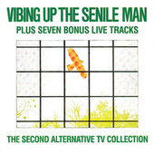 Vibing Up The Senile Man-The 2nd Atv Collection by A.T.V.
