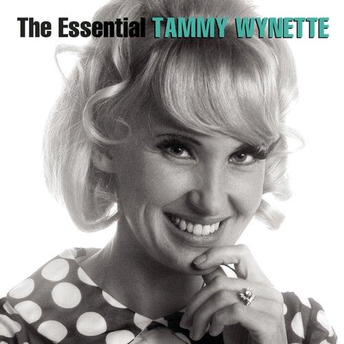 The Essential Tammy Wynette by Tammy Wynette