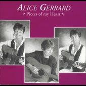 Pieces Of My Heart by Alice Gerrard